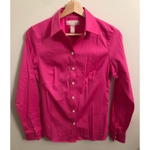 Banana Republic • 4P • Non Iron Button Up